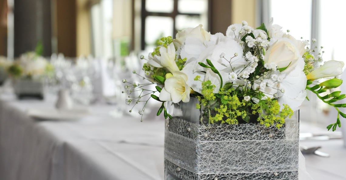Truly Unique: Make that special occasion even more special in a beautiful setting